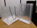 Бумажный пакет из пластика __1