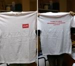 Печать на футболке сублимация __1