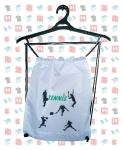 Спортивный рюкзак для школьника с принтом __1