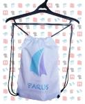 Промо рюкзаки с логотипом спортивной школы Парус __1