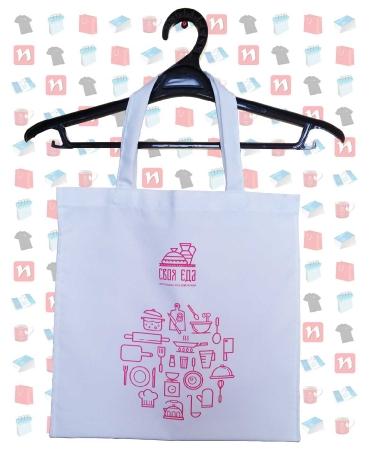 9d88bdd50da9 Печать на промо сумках в Санкт-Петербурге | Типография Просперо ...
