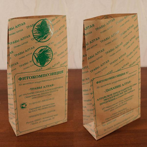 Фасовочные пакеты с логотипом москва