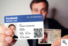 ай ди id карта идентификационная карточка